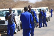 The Puntland Marine Police Force: munificent benefactors apply within.