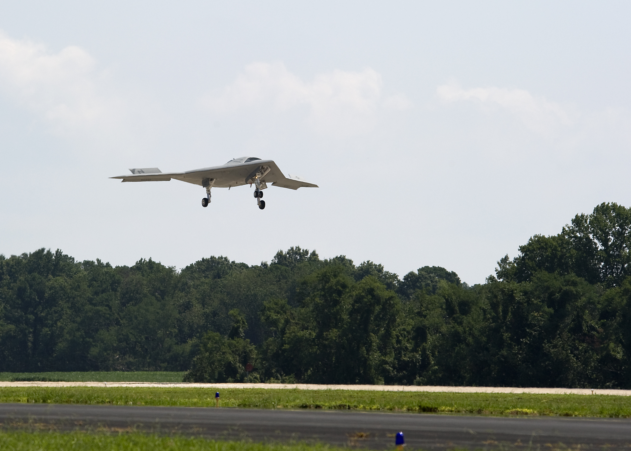 Unmanned aviation made many advances in 2012...but will it radically change naval warfare?