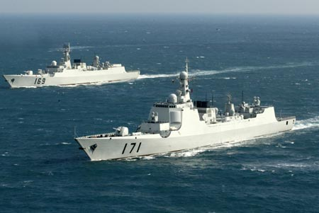 Chinese-Counter-Piracy-Task-Forces