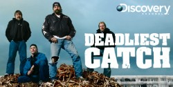 "9th Season of ""Deadliest Catch"" to Film in South China Sea"