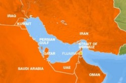 Strait Talking: A Canadian Perspective on Hormuz