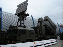 The NSM Coastal Defense System