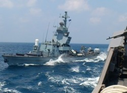 Israeli Naval Options For Gaza