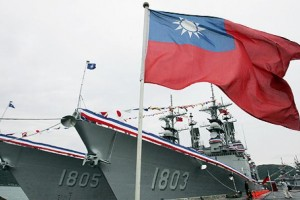 Despite an increase in Filipino spending, Taiwan has more naval forces to call upon as a result of decades of inter-strait tension.