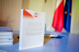 Poland White Book