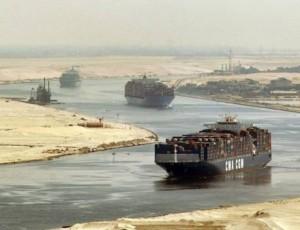 Suez Transit