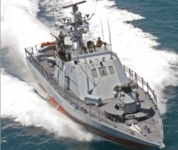 Nigeria's Navy: Setting Sail in Stormy Seas