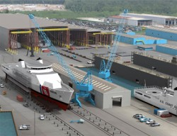 Offshore Patrol Cutters (OPC), the Other LCS