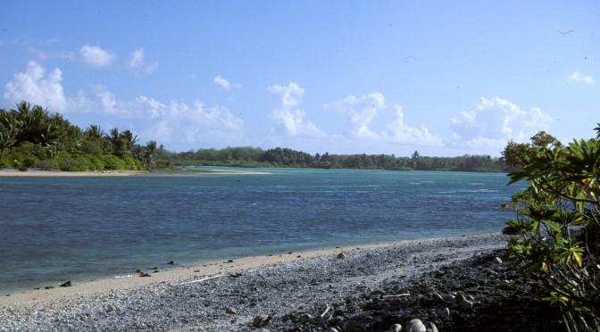 Survivor: Nikumaroro Island