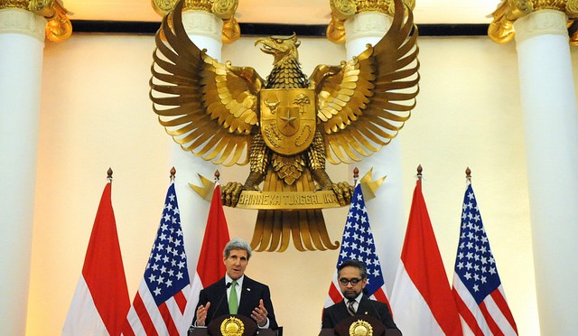 Strategic Communication and the Growing Australia–Indonesia Crisis