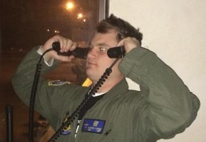 A young ENS Patrick Hipple goes mad listening to the ASB debate and calls in all the airstrikes on himself.