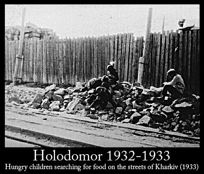 Photo Credit: Connecticut Holodomor Awareness Committee