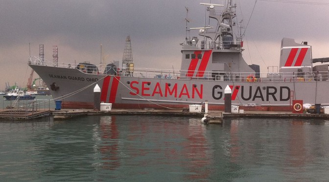Whither the Private Maritime Security Companies of South and Southeast Asia? (Part 2)