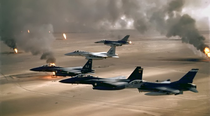 Air Power: A Personal Theory of Power