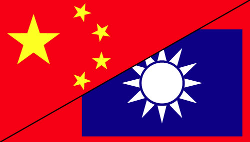 relationship between kmt and ccp alliance