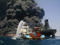 Maritime Terrorism Image