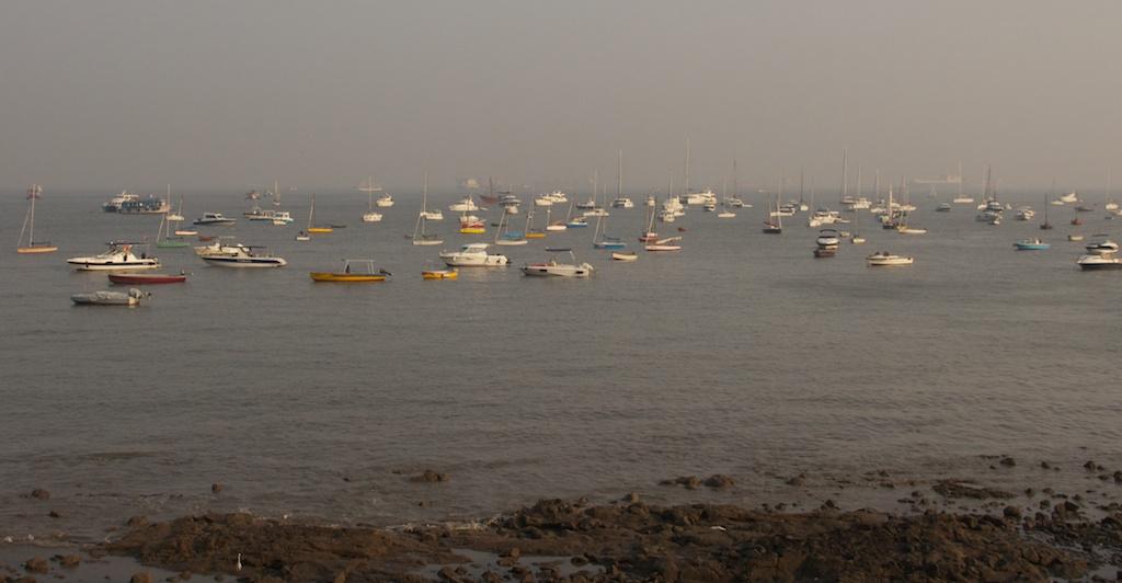 Terrorism in mumbai essay