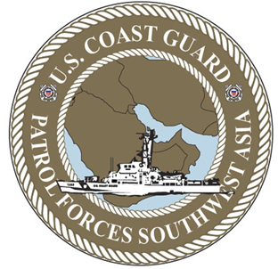 Its not strange for the coast guard to be in the middle east theres an entire patrol forces element dedicated to supporting uscg operations not on the periphery the continental united states publicscrutiny Gallery