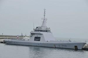 Kership-class OPV