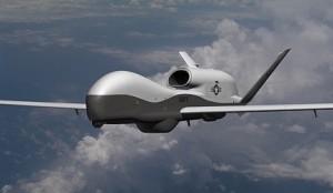MQ-4C Triton BAMS UAS
