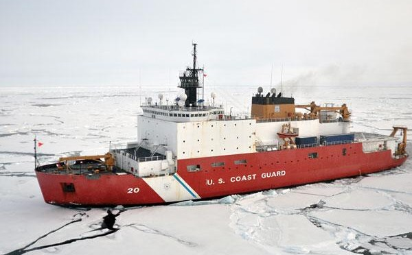 The Importance of U.S. Chairmanship of the Arctic Council