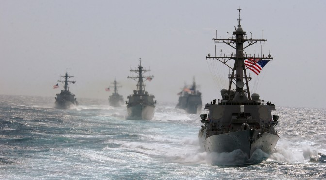Distributed Lethality: An Update