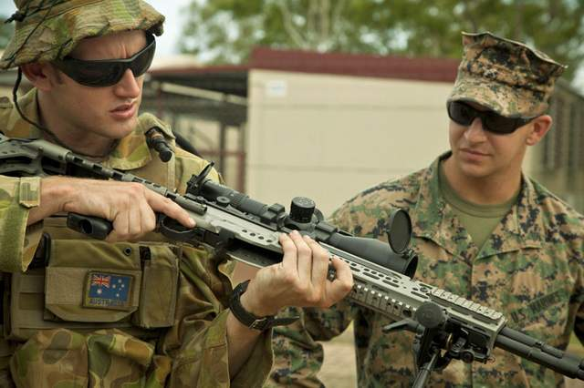 The U.S.-Australia Force Posture Agreement ensures both that 2,500 Marines rotate annually through Darwin for the next twenty-five years and that U.S. military and intelligence representation at Australian facilities continues.