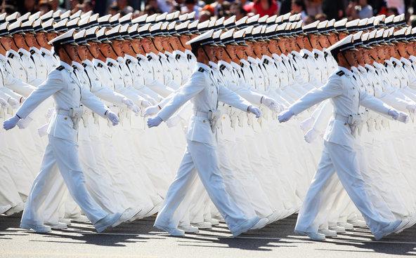 China's Naval Modernization: Implications for U.S. Navy Capabilities