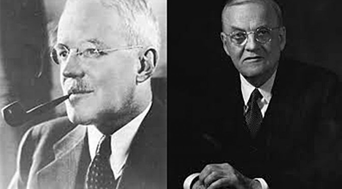 The Men Who Shaped A World:  Author and Journalist Stephen Kinzer on John Foster Dulles and Allen Dulles