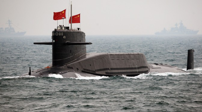 China's South China Sea Strategy: Simply Brilliant