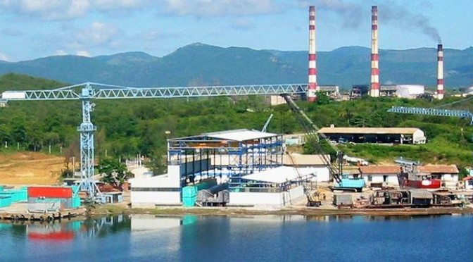 Damen's Presence in the Latin American and Caribbean Market, Part 2