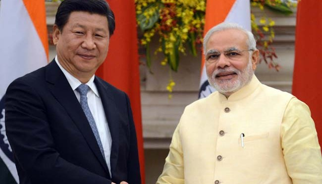 Sea Control 88 – Modi and China
