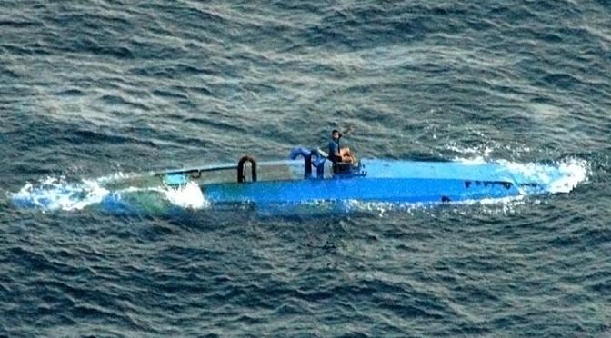 U.S. SOUTHCOM vs. Caribbean Narco-Pirates
