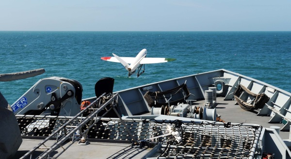 Call for Articles: Future of Naval Aviation Week, Sep 14-18