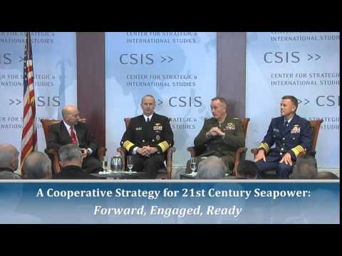 'Indo-Asia Pacific' Explained: An Assessment of US Maritime Strategy 2015