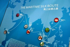 China's Martime Silk Road