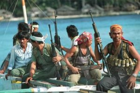 Indonesian Pirates