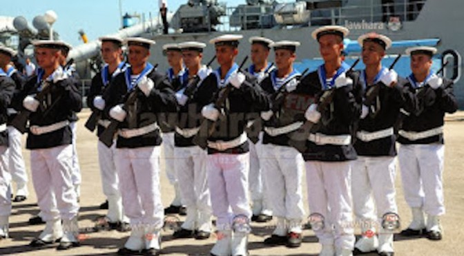 Tuning into Tunisia: An Assessment of Tunisia's Naval Forces