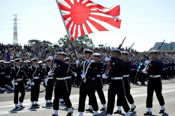 A Bill Too Far? Japan's Security Legislation and East Asian Security Dynamics