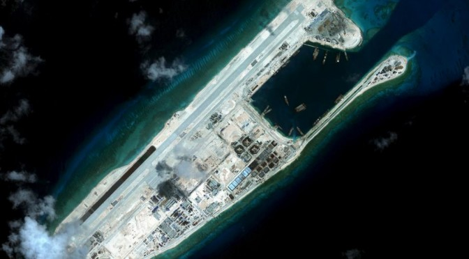 South China Sea arbitration: Beijing puts forward her own views Part Two