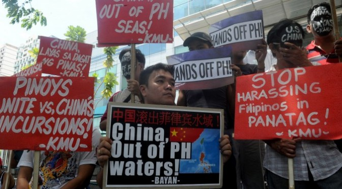 South China Sea arbitration: Beijing puts forward her own views Part Three