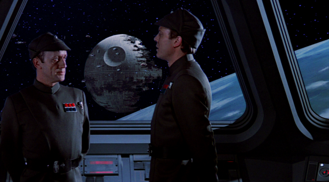 Ulysses S. Grant at Endor