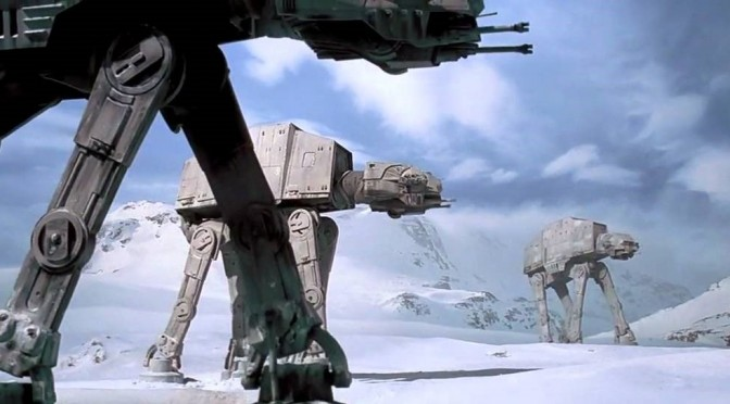 Re-Fighting the Battle of Hoth: An Engineer's Perspective