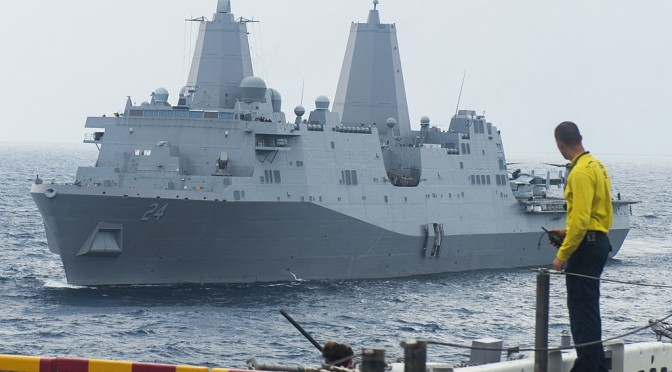 Invite – Feb 18 – CIMSEC DC's Distributed Lethality Meet-Up