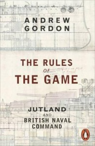 Book Review: Andrew Gordon's The Rules of the Game