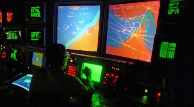 21st Century Maritime Operations Under Cyber-Electromagnetic Opposition The Finale