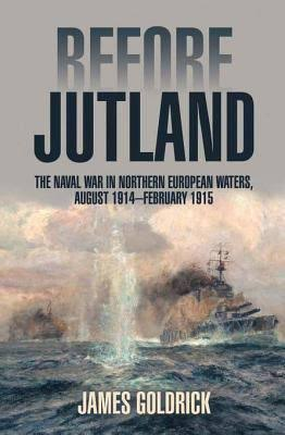 Before Jutland