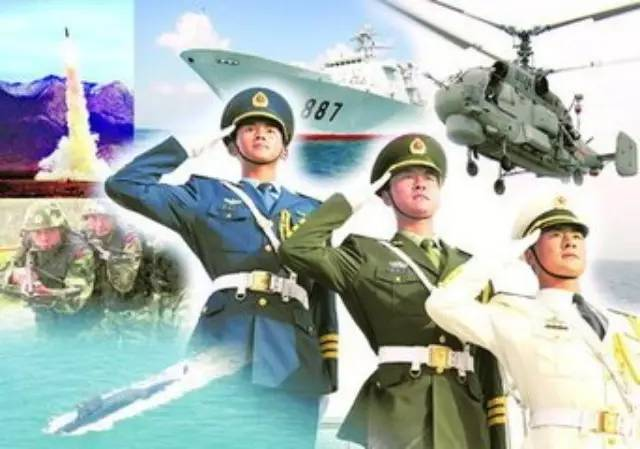 Deepening national defense and military reform is a political engineering parallel with the tempo of the whole society. The military can not proceed the reform tasks all by itself.