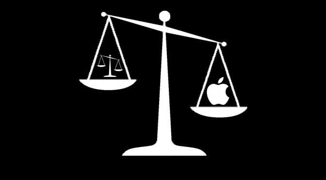 Apple believes it is protecting freedom. It's wrong. Here's why.