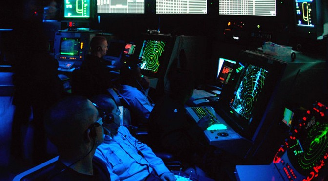 21st Century Maritime Operations Under Cyber-Electromagnetic Opposition Part One
